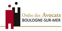 Ordre des Avocats de Boulogne-sur-Mer Logo